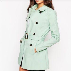 Vero Moda Belted Trench Coat